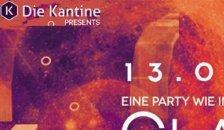 Kantine presents ClassiX