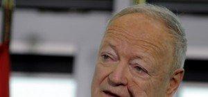 """Wahlkampf von ÖVP-Kandidat Khol soll """"kurz und knackig"""" werden"""
