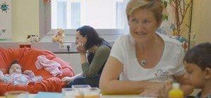 Wiens erstes Tageshospiz für Kinder eröffnet