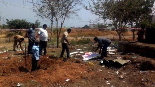 Mann von Meteorit erschlagen? – Wäre erstes Mal in der Geschichte