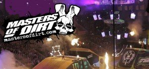 1×2 Tickets für Masters Of Dirt in der Wiener Stadthalle