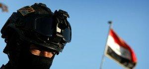 Iraks Regierungschef: Offensive auf IS-Hochburg Mossul beginnt bald