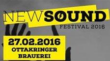 Das New Sound Festival mit vielen Newcomern