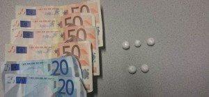 Mutmaßlicher Dealer in Wien-Brigittenau festgenommen