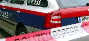 Explosive Chemikalien in Wien-Brigittenau gefunden
