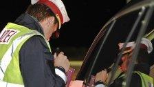 Deutscher (31) fuhr in Kärnten auf Polizisten los