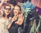 Märchenhafter Rosenball 2016 – So bunt wurde gefeiert