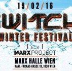SWITCH! Winter Festival im Wiener Marx Project