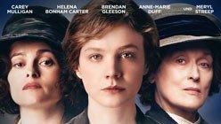 Suffragette – Taten statt Worte – Trailer und Kritik zum Film