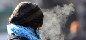 Wetter: Die Woche wird kühl und wechselhaft, Minusgrade kommen
