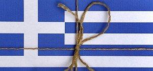 Sondertreffen der Eurogruppe zu Griechenland am 9. Mai