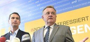 SPÖ Burgenland will Schutzklausel für Baugewerbe
