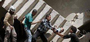 Regime der Stille – neue Waffenruhe in Syrien