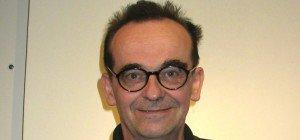 Oskar-Pastior-Preis für Maler und Autor Anselm Glück