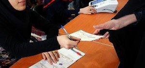 Reformer im Iran dominierten offenbar Stichwahl