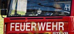 Brände in Steiermark: Mutter und Tochter in Admont verletzt