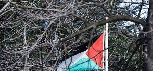 ESC-Veranstalter haben Ärger mit Palästinensern