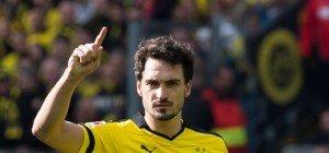 Dortmund-Freigabe für wechselwilligen Hummels nicht sicher