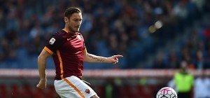 Legende Totti soll bis 2017 bei AS Roma verlängern