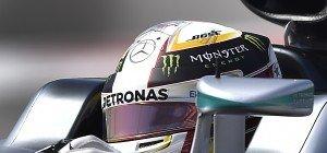 Tagesbestzeit in Sotschi für Hamilton vor Vettel