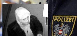 Serieneinbrecher in Wien-Margareten gesucht: Polizei bittet um Hinweise