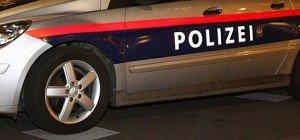 29-Jähriger beschädigte 4 Autos teilweise schwer auf Alkofahrt durch Mariahilf