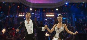 Dancing Stars: Sabine Petzl ausgeschieden