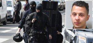 """""""Mangelnde Ressourcen"""": Belgische Behörden ließen Abdeslam-Brüder vor Paris-Anschlägen laufen"""