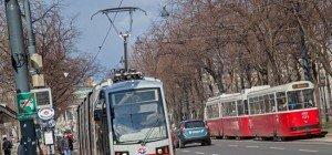 Wiener Linien-Umleitungen und Kurzführungen am 1. Mai 2016