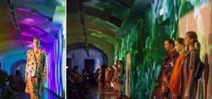 Das war das erste Wiener Take Festival: Fashion-Feeling pur
