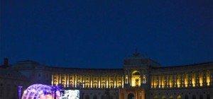 """""""Fest der Freude"""": Symphoniker-Gratiskonzert am Heldenplatz"""