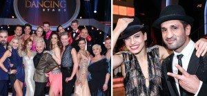 """Dancing Stars: Fadi Merza ging in Runde fünf """"k.o."""""""