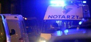 Schlägerei am Lerchenfelder Gürtel: Mehrere Verletzte