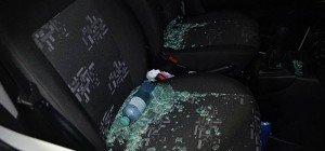 Pkw-Einbruch: Mann schlug mit Stein am Währinger Gürtel Autoscheibe ein
