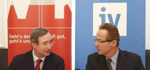 IV und WKO hoffen auf Reformen der umgebildeten Regierung