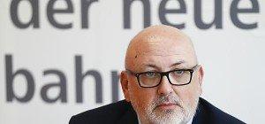 Andreas Matthä als interimistischer ÖBB-Chef bestellt