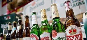 EU-Wettbewerbshüter genehmigen Fusion der Biergiganten