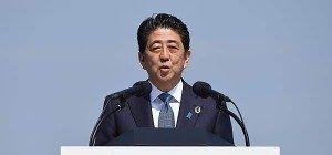 Japan verschiebt Mehrwertsteuererhöhung offenbar erneut