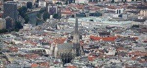 "Wien im ""Global Cities Index"" auf Rang 19"