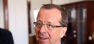 UNO-Gesandter Kobler erwartet mehr Flüchtlinge aus Libyen