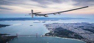 """""""Solar Impulse 2"""" macht sich auf den Weg nach Arizona"""