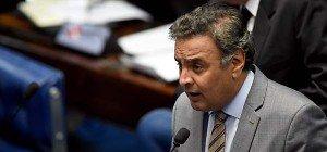 Ermittlungen gegen brasilianischen Oppositionschef beantragt