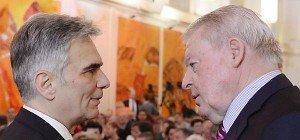 Vranitzky lässt seiner Partei Umgang mit FPÖ offen