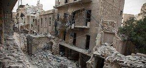 UNO-Sicherheitsrat hält Dringlichkeitssitzung zu Aleppo ab
