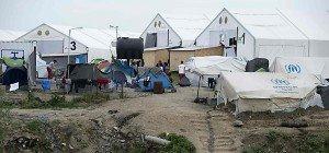 EU und Türkei vereinbarten Flüchtlings-Umsiedlungsprozedur