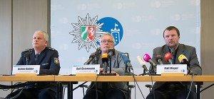 """Polizei prüft im Fall Höxter """"Zentimeter für Zentimeter"""""""