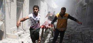 Zahl der Toten bei bewaffneten Konflikten zurückgegangen