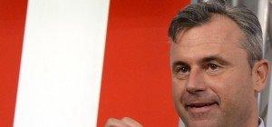 Hofer würde neuen SPÖ-Kanzler angeloben