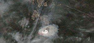 90.000 Menschen in Kanada auf der Flucht vor Waldbränden