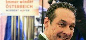 Strache fordert Referendum zur Wiedervereinigung Tirols